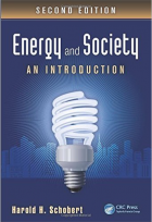 Energy and Society, Second Edition